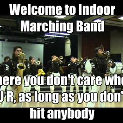 Marching Band Memes - marching band oboe quotes quotesgram