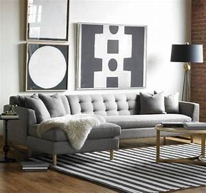 ophreycom canape moderne pour salon prelevement d With tapis moderne avec canape convertible bobochic