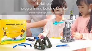 Yahboom Building Bit Block Kit Based On Micro Bit