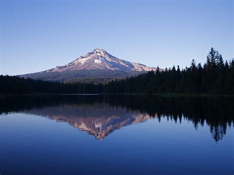 mount hood wallpaper wallpapersafari