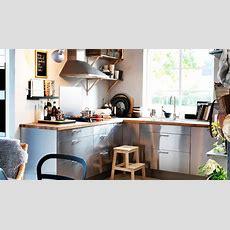 Umweltfreundliche Küche Mit Faktum Eckunterschrank Mit