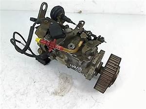 Pompe A Injection Clio 2 : pompe injection pour renault clio ii ph 1 3p diesel ~ Gottalentnigeria.com Avis de Voitures