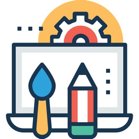 graphic design  education icons