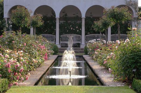 david garden david austin rose gardens
