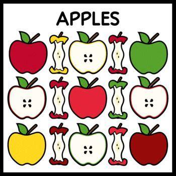 pin  michele slater  clip art apple clip art clip
