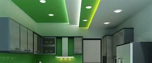 Layered drop ceilings saint gobain gyproc india