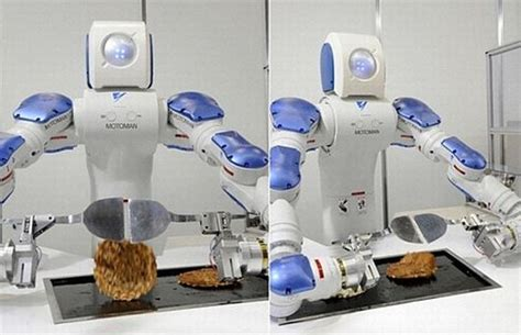robo de cuisine 8 japanese robots that will take your and