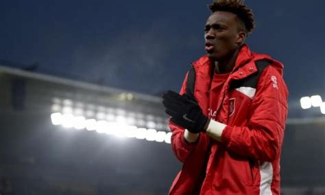 Chelsea starlet Tammy Abraham says he will hold talks over ...