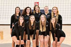 Volleyball | University of Wisconsin-Marathon County