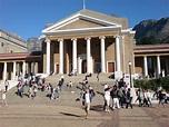 Panoramio - Photo of University of Cape Town