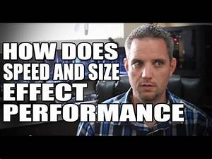 Video Card VRAM Testing! How Speed and Size Affect ...