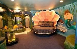 Little Mermaid Bedroom Fresh Bedrooms Decor Ideas