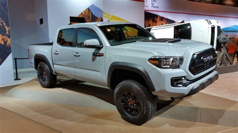 toyota tacoma trd pro review top speed