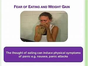 Anorexia Nervosa Symptoms Guide