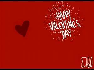 Happy Valentine's Day! - YouTube