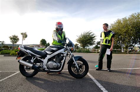 Save £20 On A Motorcycle Training Course With Bikesure