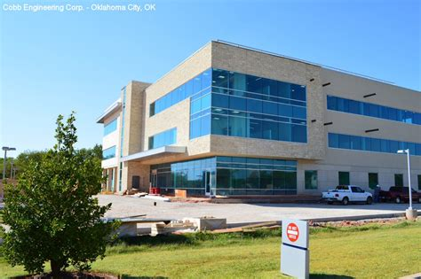 panels inc cobb engineering corporate office