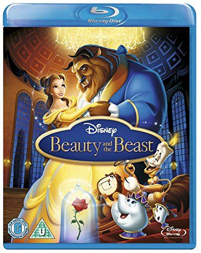 beauty   beast bluray film  p