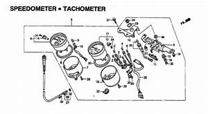 1981 Cb750 Wiring Diagram