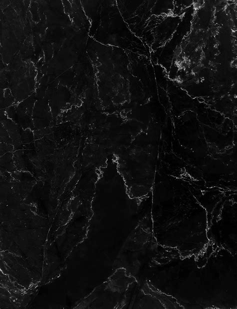 Black Marble Natural Texture Backdrop For Photography J