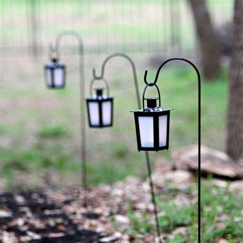 dollar tree craft diy hanging lights solar led
