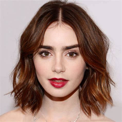 the most popular celebrity haircut images instyle com