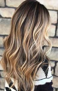 20 Beautiful Blonde Highlight Hair Color Ideas For Lazy