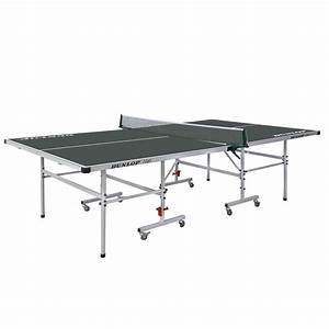 Dunlop TTo1 Outdoor Table Tennis Table Sweatband com