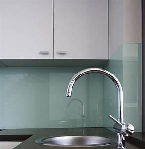 Glasplatte Für Küchenrückwand : moderne glas k chenr ckwand designs bieten spritzschutz ~ Articles-book.com Haus und Dekorationen