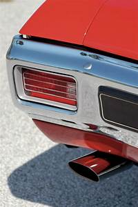The Ultimate Muscle Car  U2013 The 1970 Ls6 Chevelle Was America U0026 39 S King Of The Streets