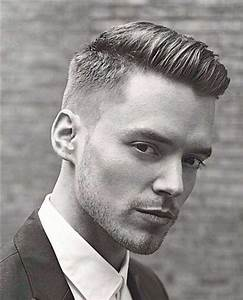 How To Choose The Best Ideas Of Mens Hairstyles For Thick