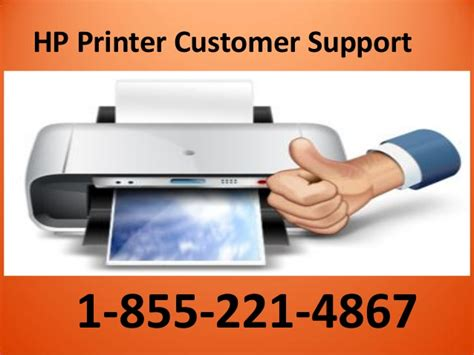 usa phone number 1 855 221 4867 hp printer customer support number service