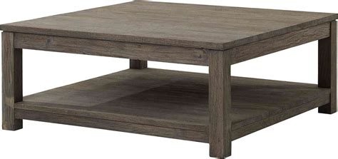 Large Table by 2019 Popular Large Square Coffee Tables