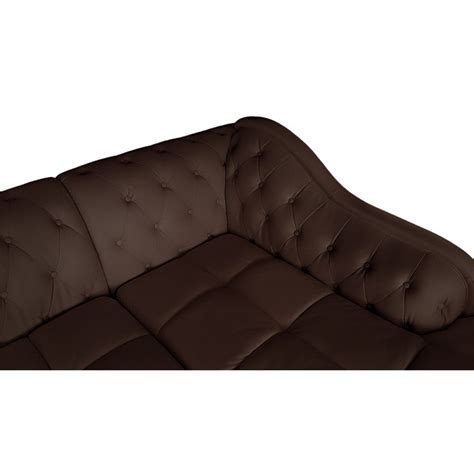 canapé angle marron canape d angle marron maison design wiblia com