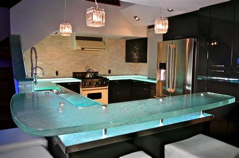 popular kitchen countertops