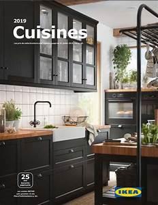 Cuisine Industrielle Ikea : catalogue ikea cuisines 2019 c t maison ~ Dode.kayakingforconservation.com Idées de Décoration