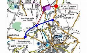 Feu Vert Cherbourg : route feu vert pour la rocade nord de flers ~ Medecine-chirurgie-esthetiques.com Avis de Voitures