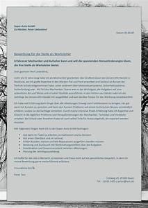Bewerbung Als Lagerarbeiter : bewerbung industriemechaniker bewerbung als lagerarbeiter ~ Eleganceandgraceweddings.com Haus und Dekorationen