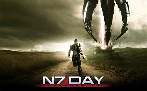 N7 Day 2013 Is Coming!