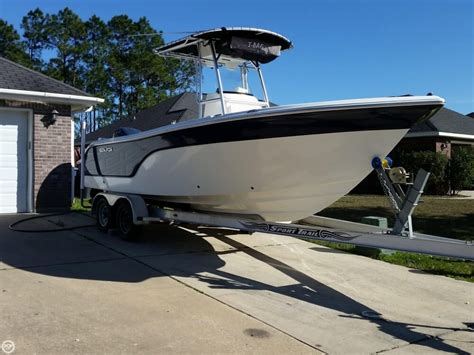 Used Sea Fox Boats For Sale Usa by Used Power Boats Sea Fox Boats For Sale 6 Boats