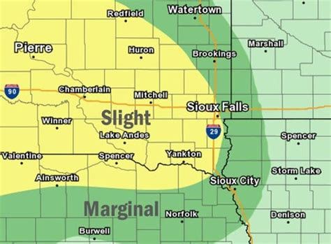 flood  issued  sioux falls surrounding areas