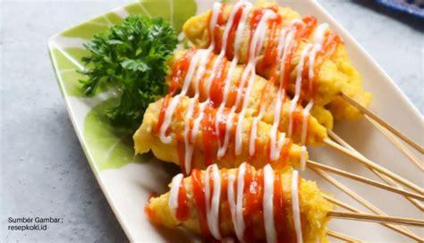 Berikut ini bun cara memasaknya, tolong amati. 5 Resep Cemilan Jadul yang Enaknya Nggak Kemakan Jaman!