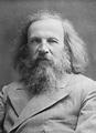 Dmitri Mendeleev   Beloved Intellect and Geniuses (The ...