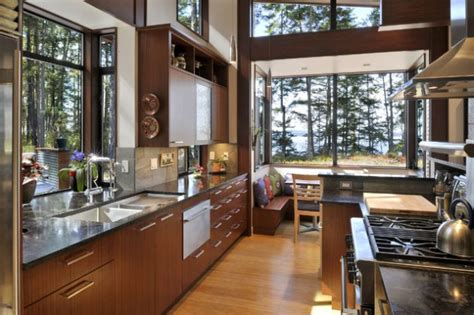 amazing kitchen designs 19 truly amazing kitchen designs with breathtaking view 1222