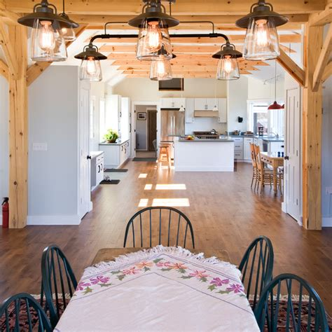 what is the best flooring for kitchens farm traditional kitchen portland maine by 9857
