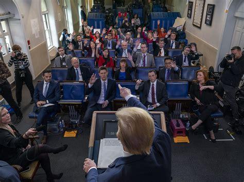 White House Coronavirus Team To Hold Briefing, As Death ...