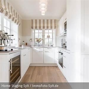 Gardinen Küche Landhausstil : gardine k che haus und design ~ Michelbontemps.com Haus und Dekorationen