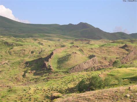 arche de no 233 mont ararat turquie
