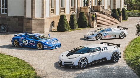 Bugatti adds a couple new variants to the chiron lineup for the 2020 model year. 2020 Bugatti Centodieci Wallpapers   Supercars.net