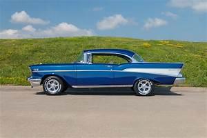 Chevrolet Bel Air 1957 : 1957 chevrolet bel air fast lane classic cars ~ Medecine-chirurgie-esthetiques.com Avis de Voitures